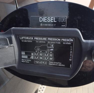 измерения углов установки колёс
